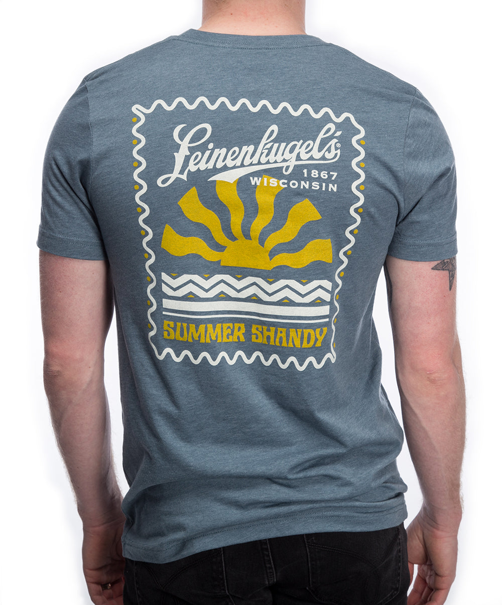 ROY SUMMER SHANDY TEE