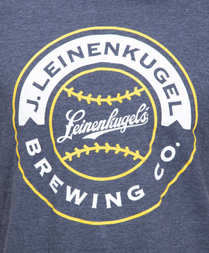 THORP LEINIE BASEBALL TEE