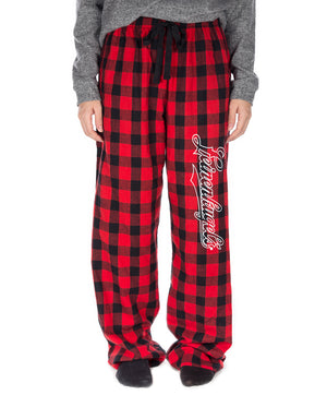 STILLSON FLANNEL PANT