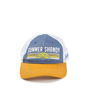 RETRO SUMMER SHANDY HAT