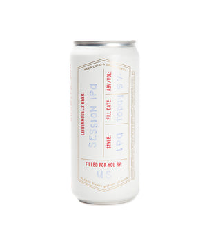 SESSION IPA CROWLER