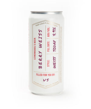 BERRY WEISS CROWLER CAN