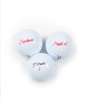 TITLEIST DT TRUSOFT GOLF SLEEV