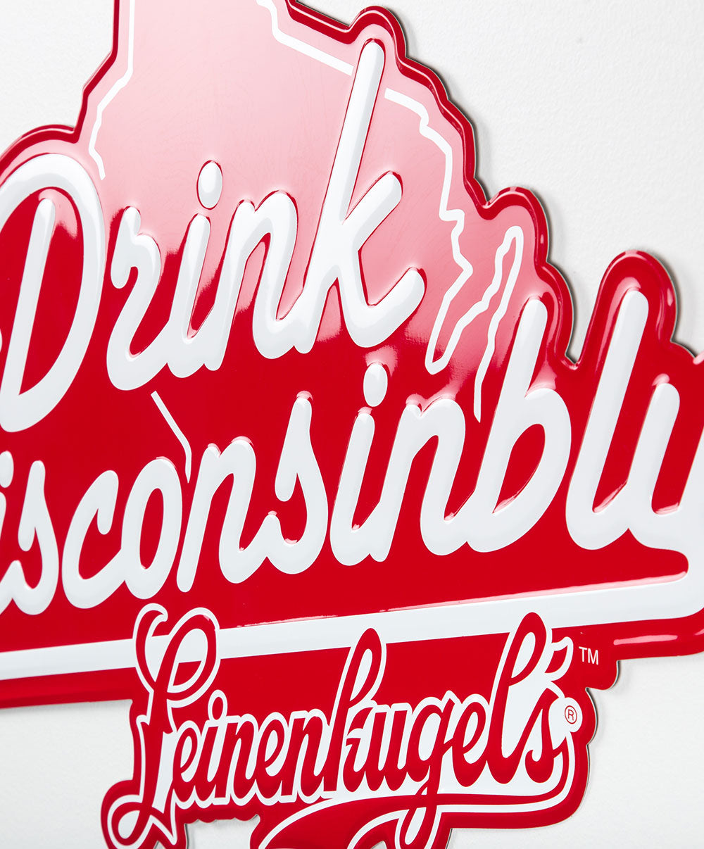DRINK WISCONSINBLY TACKER