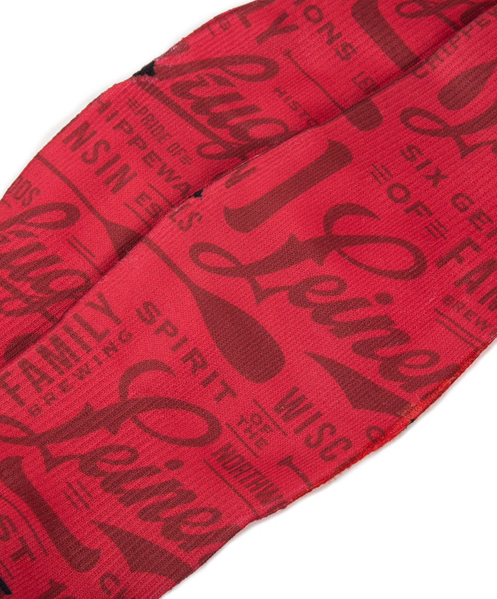 SUBLIMATED CANOE GRAPHIC SOCKS