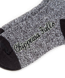 LEINIE'S NEW 2 STRIPE SOCKS