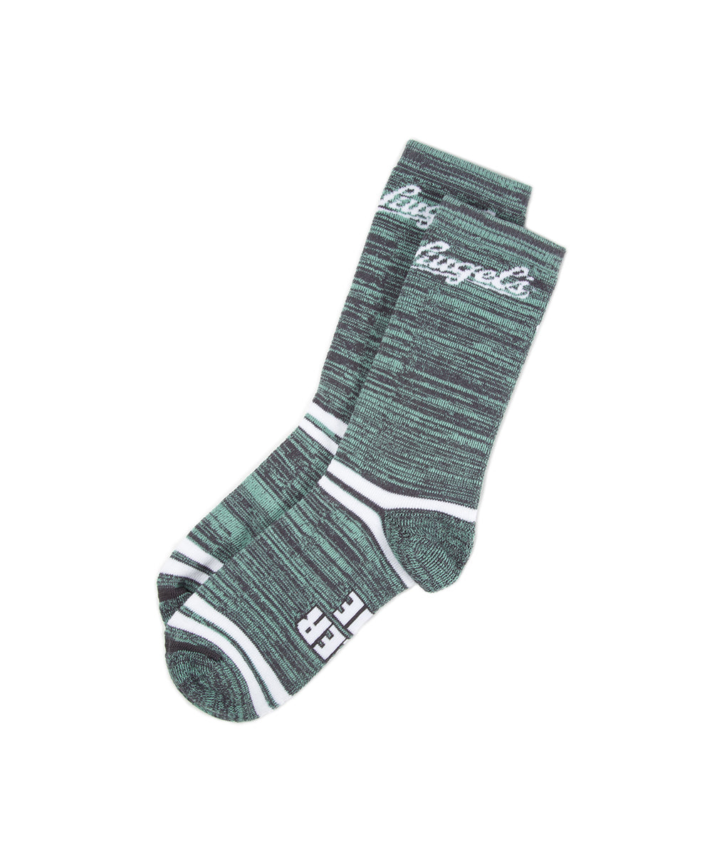 COZY MINT BEER ME SOCKS