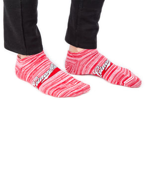 LEINIE'S CANOE LOW CUT SOCKS