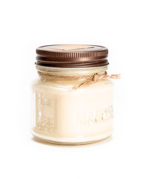 SUMMER SHANDY SOY CANDLE