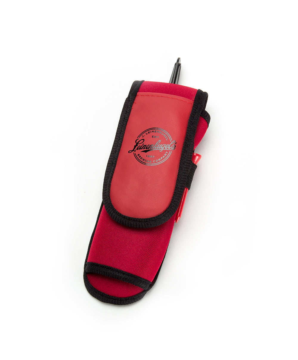 GOLF BALL CADDY (RED)