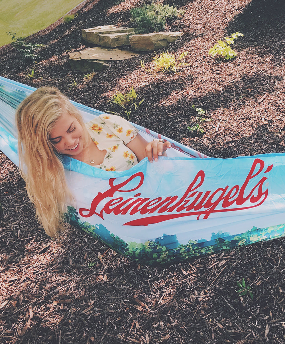 GRAND TRUNK SHANDY HAMMOCK
