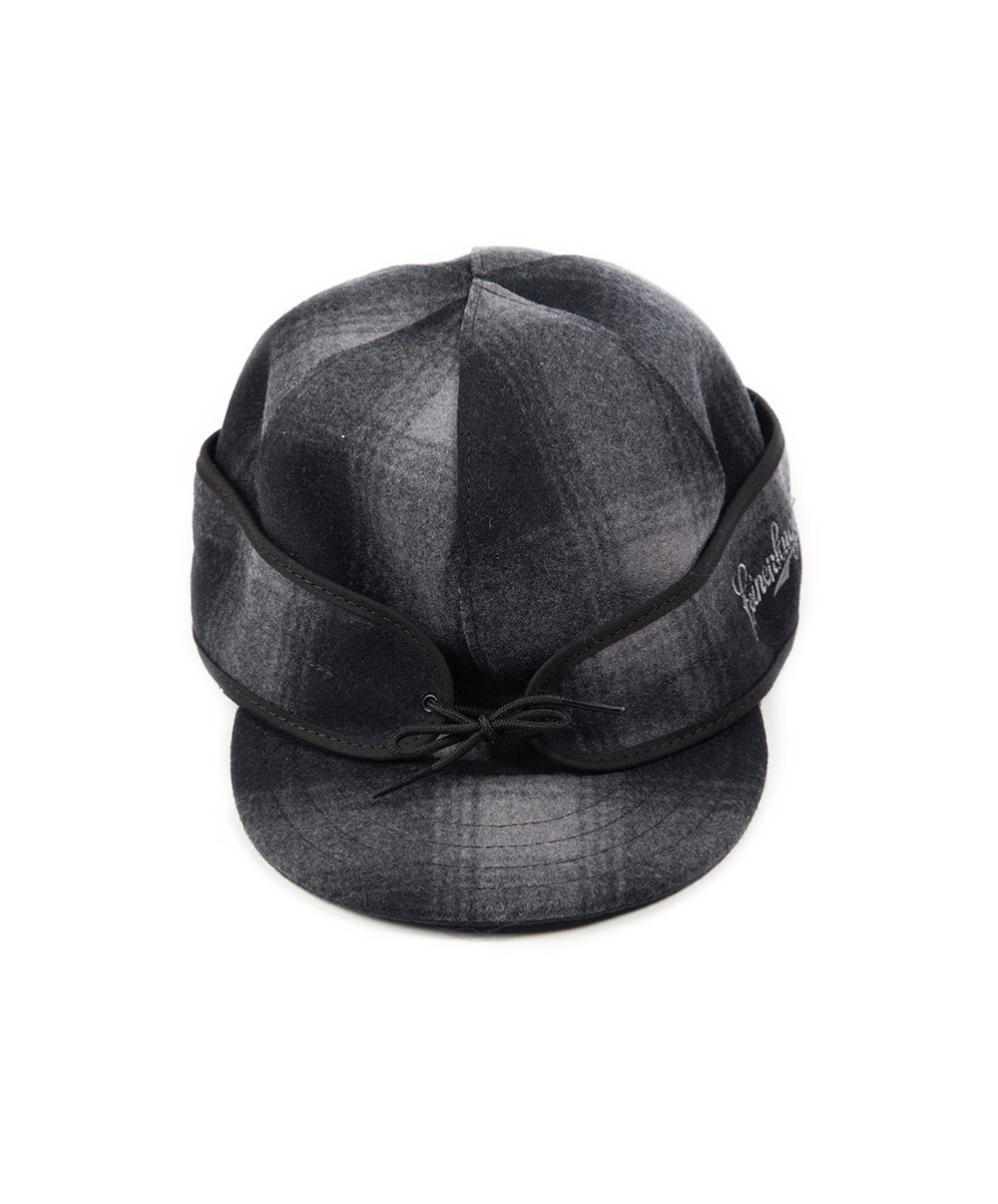 BLK/GREY PLAID STORMY KROMER