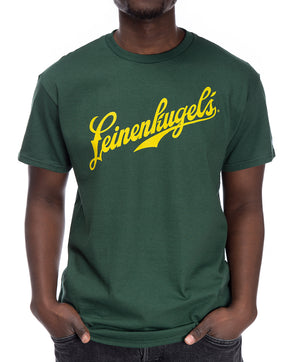 BF GREEN & GOLD TEE