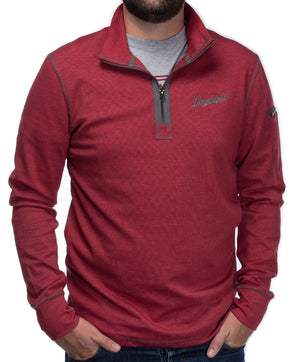 SNYDER 1/4 ZIP UP