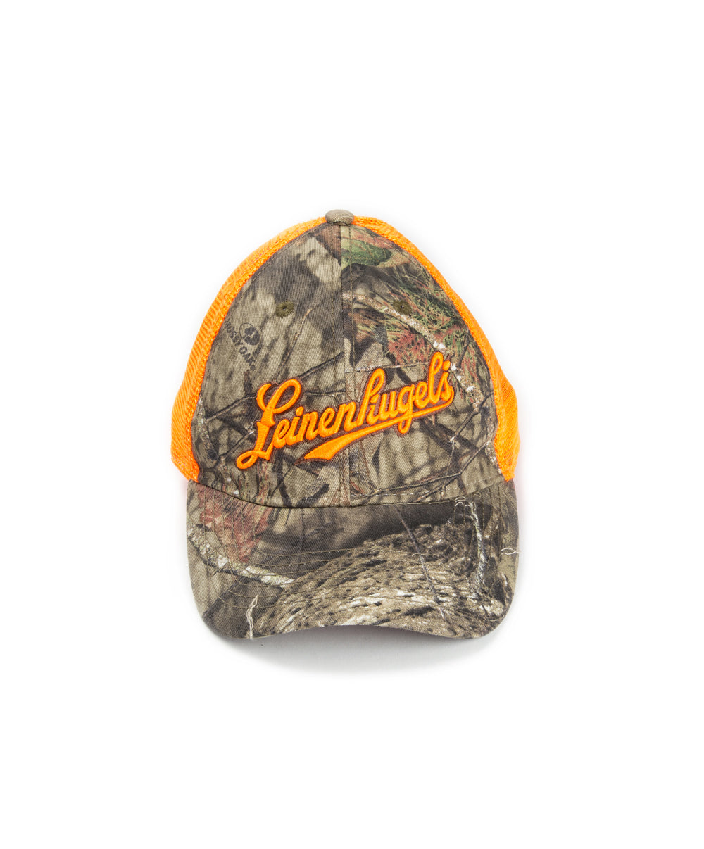 SEYMOUR BLAZE TRUCKER HAT