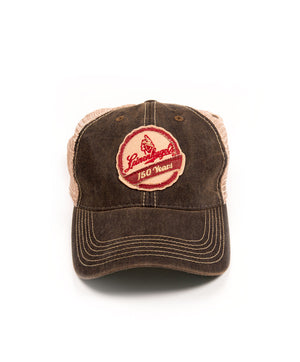 150TH ANNIVERSARY BALL CAP