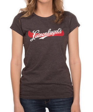 LADIES CANOE GRAPHIC TEE