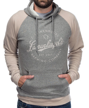 RYDER HEATHER PULLOVER