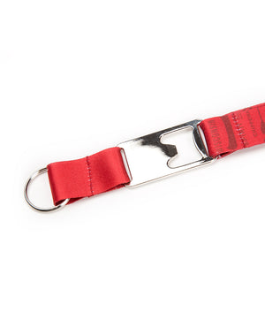 BOTTLE OPENER LANYARD