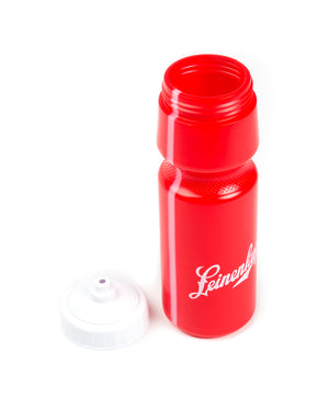 RED SPORTS WATER BOTTLE