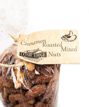 14 OZ. CINN RSTED MIXED NUTS
