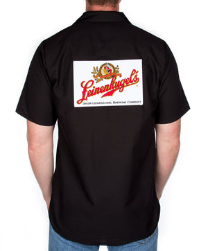 LEINENKUGEL'S WORK SHIRT
