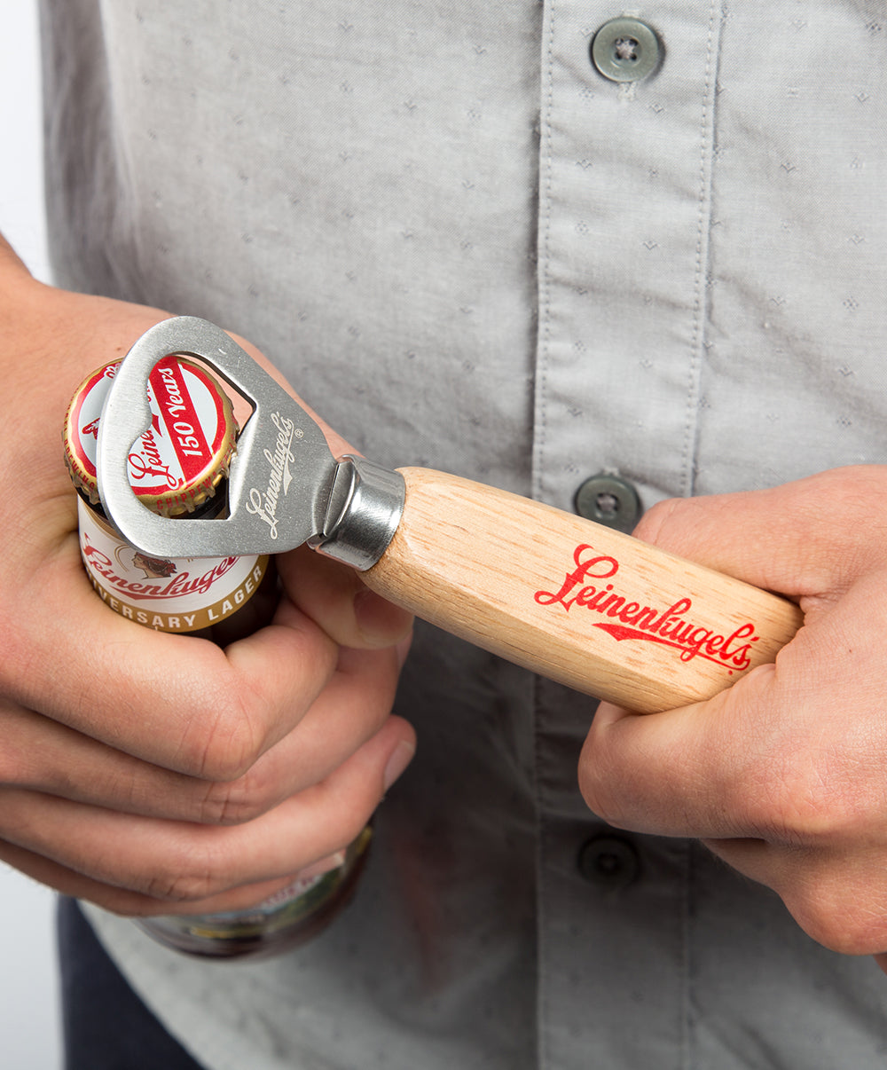 LEINENKUGEL'S WOOD OPENER