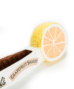 GRAPEFRUIT SHOTGUN TAP
