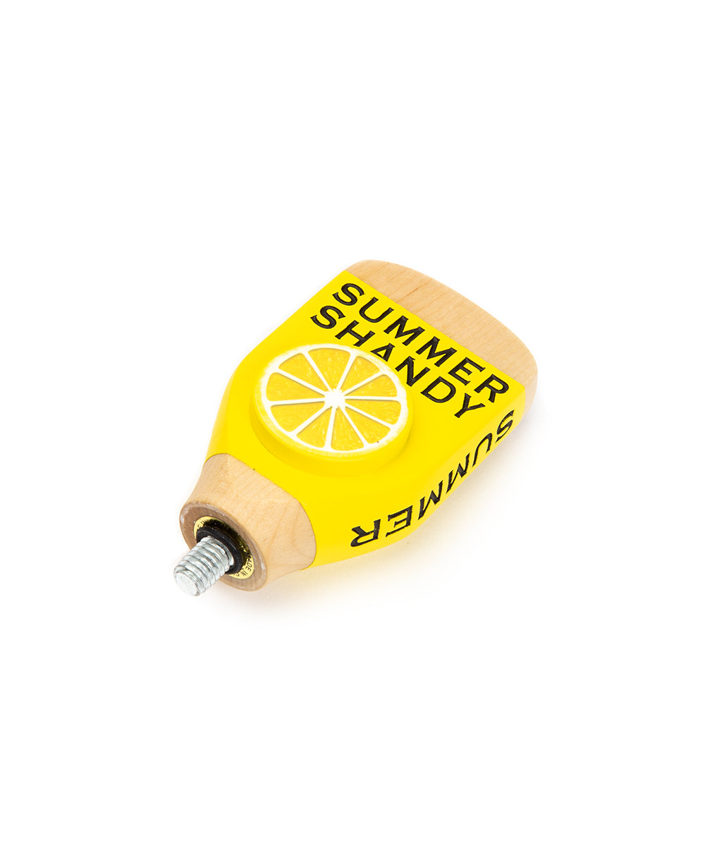 SUMMER SHANDY TAP TOP