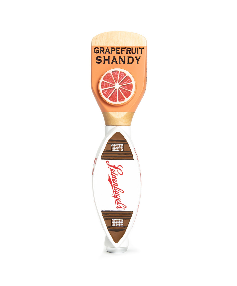 GRAPEFRUIT SHANDY TAP TOP