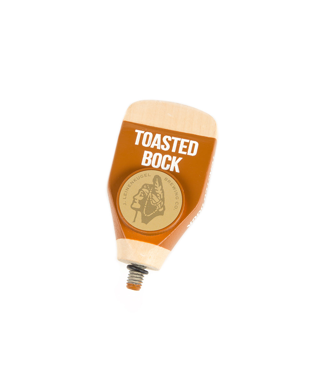 TOASTED BOCK TAP TOP