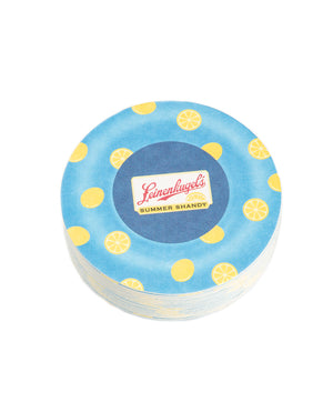 SUMMER SHANDY COASTER PACK