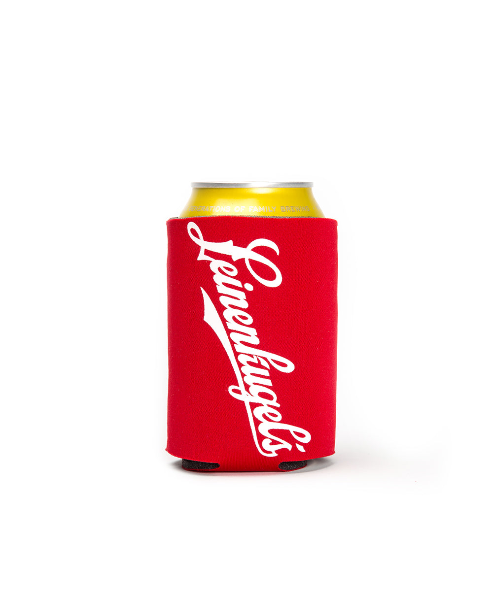 LEINENKUGEL'S CAN COOLER