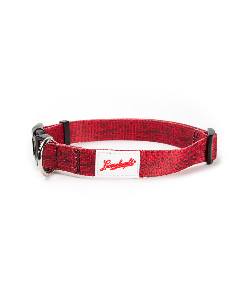 CANVAS PRINT PET COLLAR