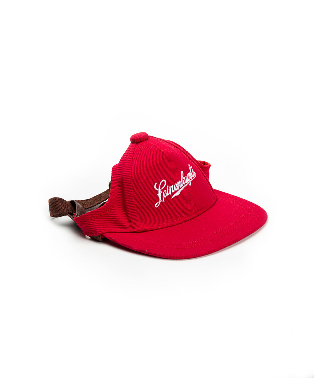 LEINENKUGEL'S PET HAT LARGE