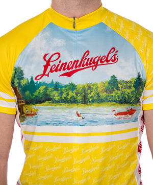 SUMMER SHANDY BIKE JERSEY