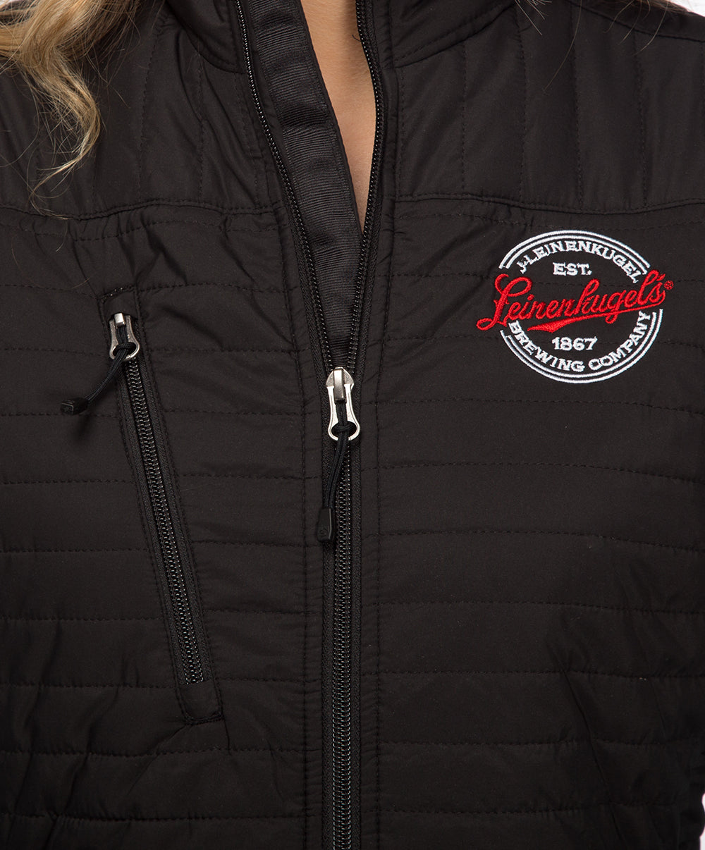 LADIES LEINIE THERMOLITE VEST