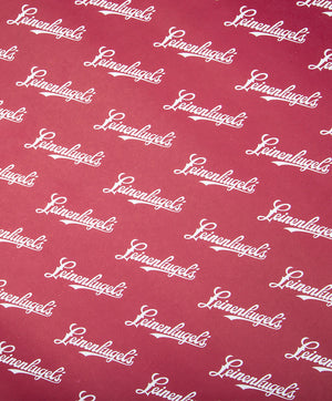 LEINENKUGEL WRAPPING PAPER
