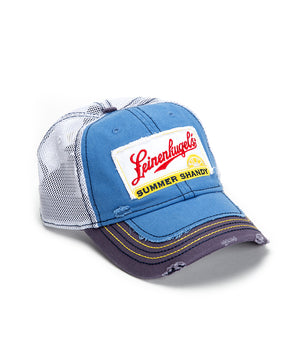 LEINIE SUMMER SHANDY HAT