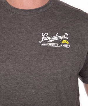 SUMMER NIGHTS SHANDY TEE