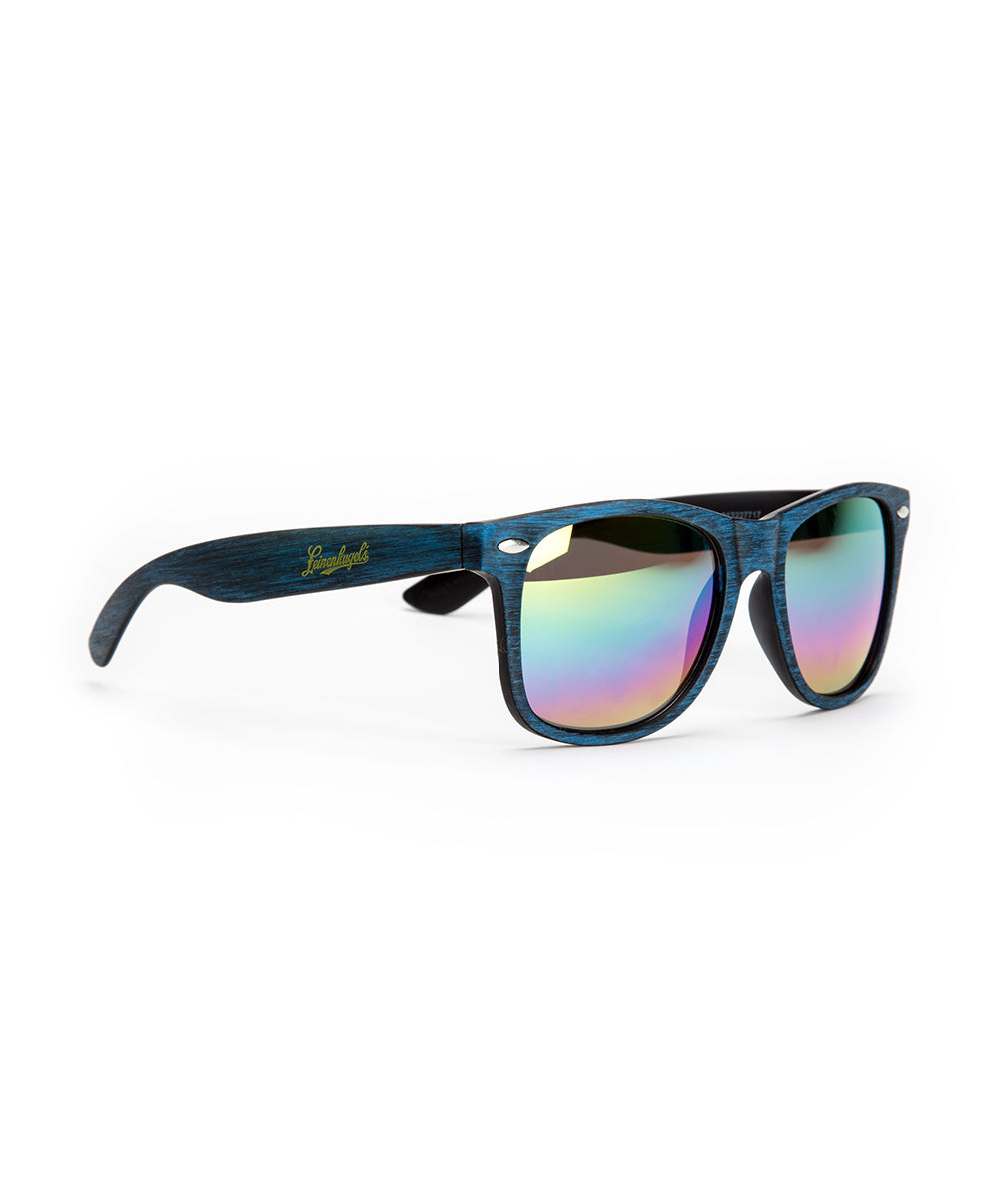SHANDY MIRRORED SUNGLASS