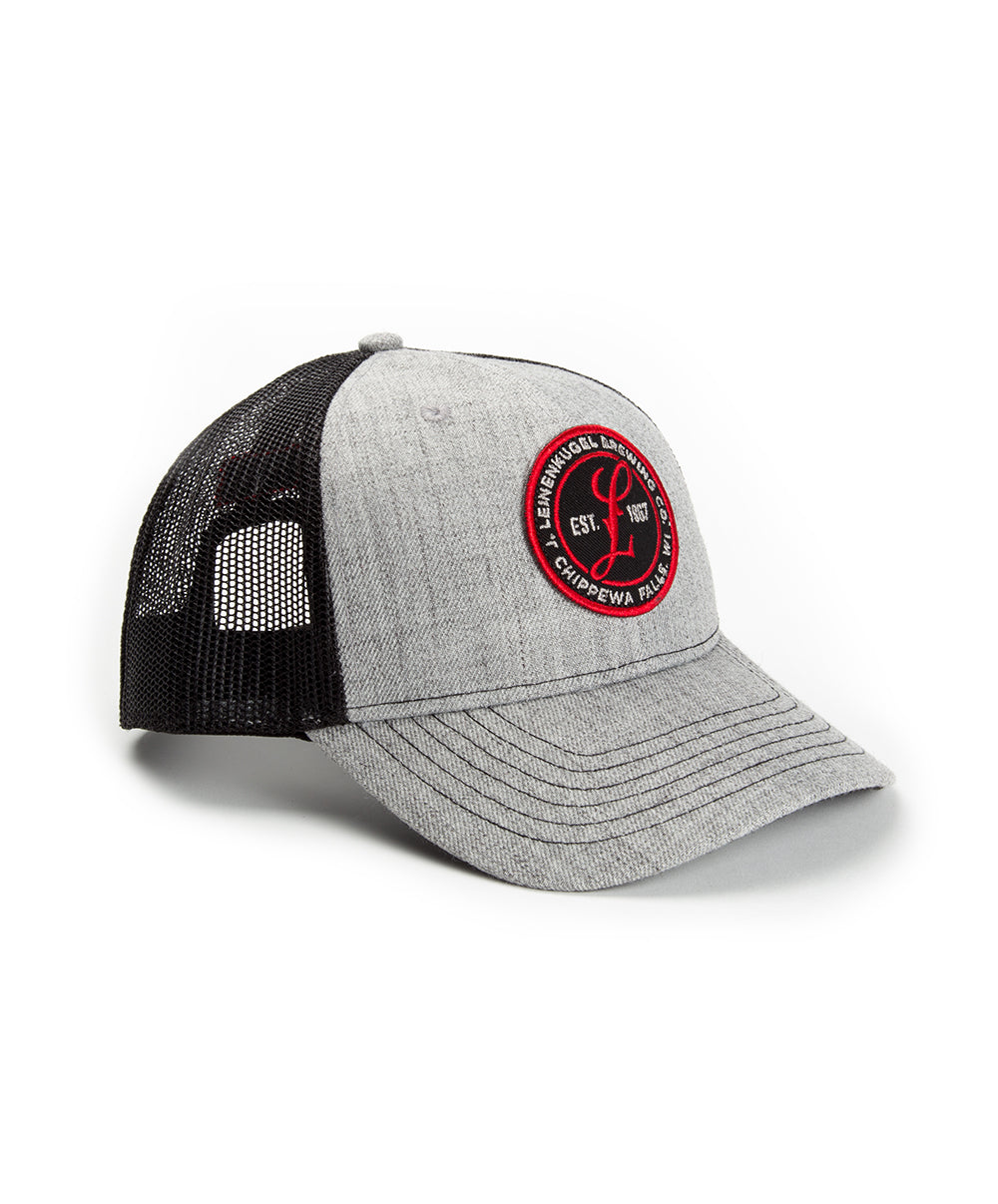 MEYER CIRCLE BADGE HAT