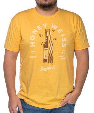 ROWAN HONEY WEISS TEE