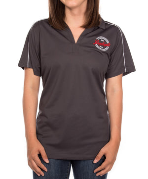LADIES TEAM PIPELINE POLO