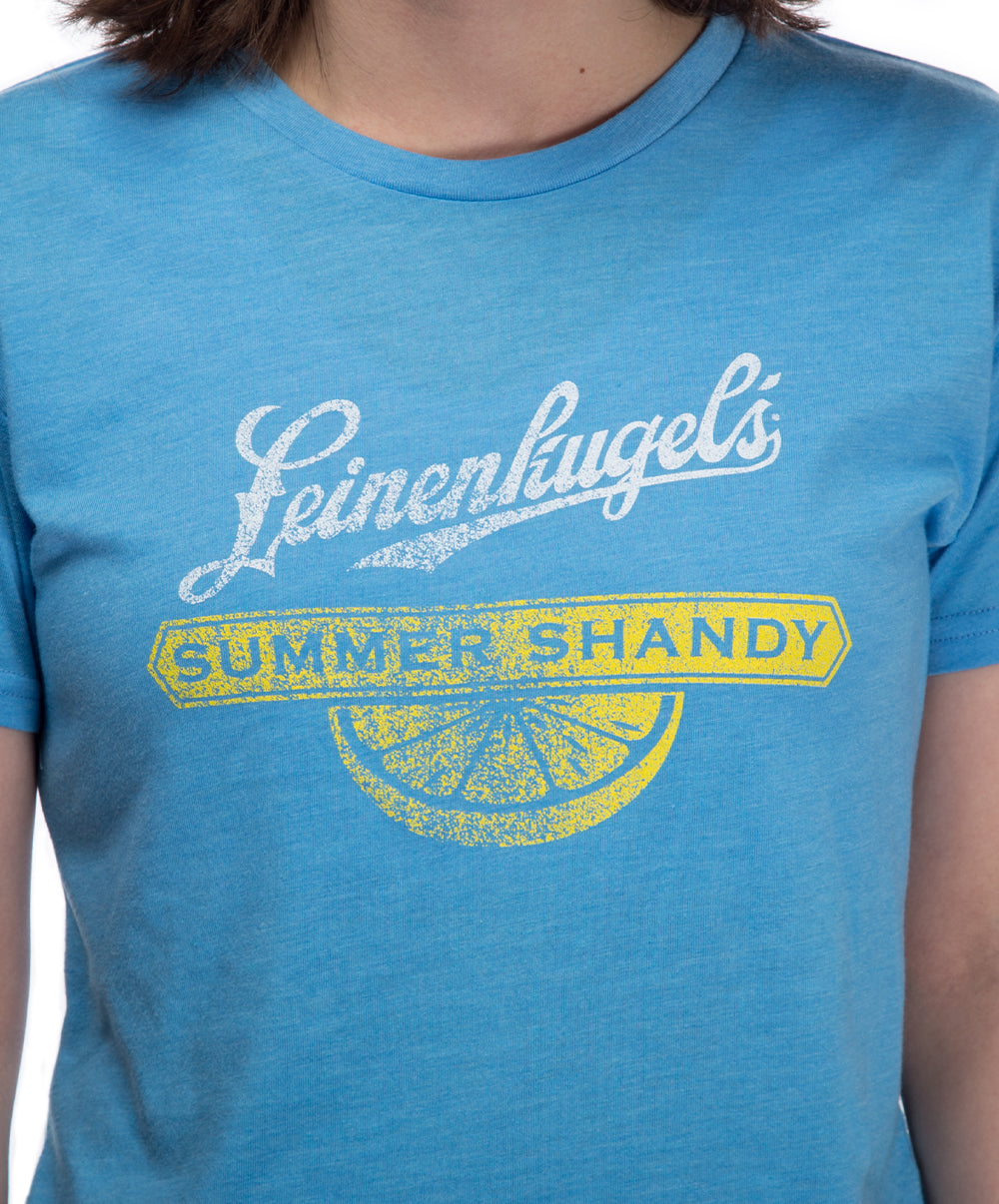 LADIES RUMOR SHANDY TEE