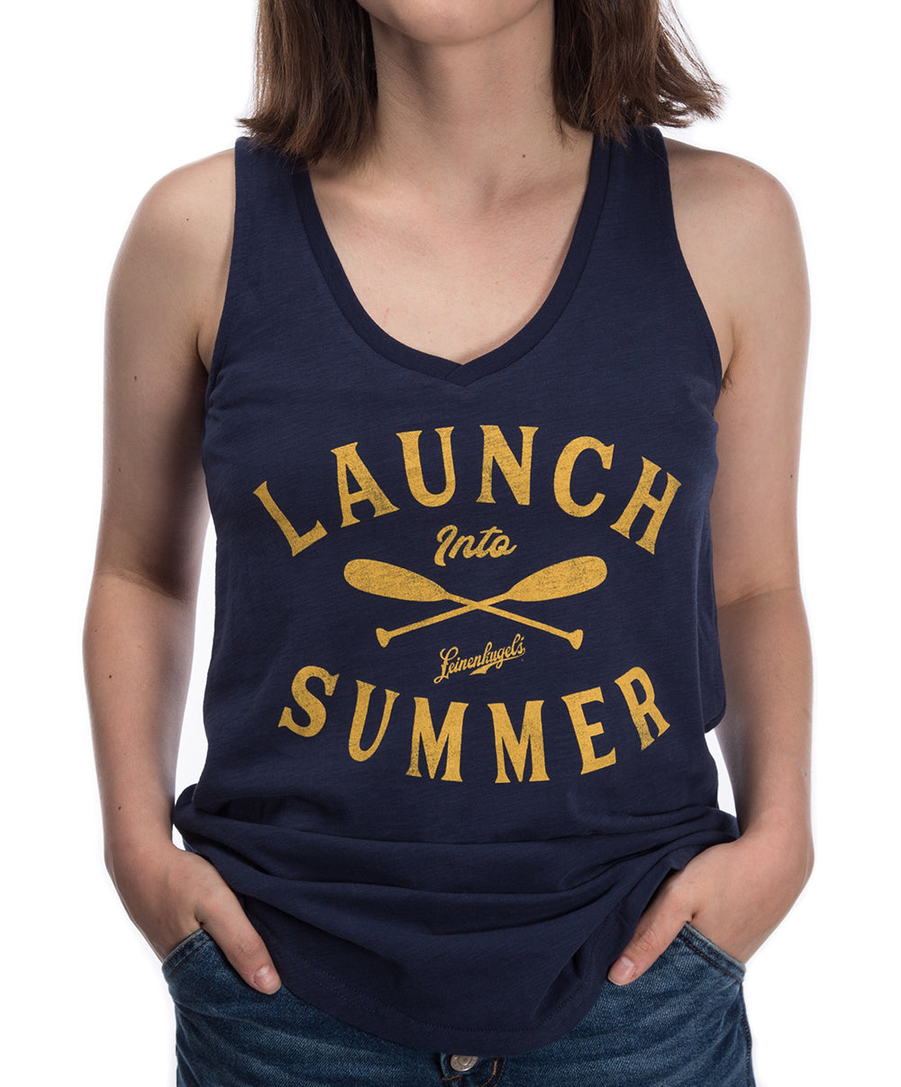 LADIES RUE SUMMER TANK