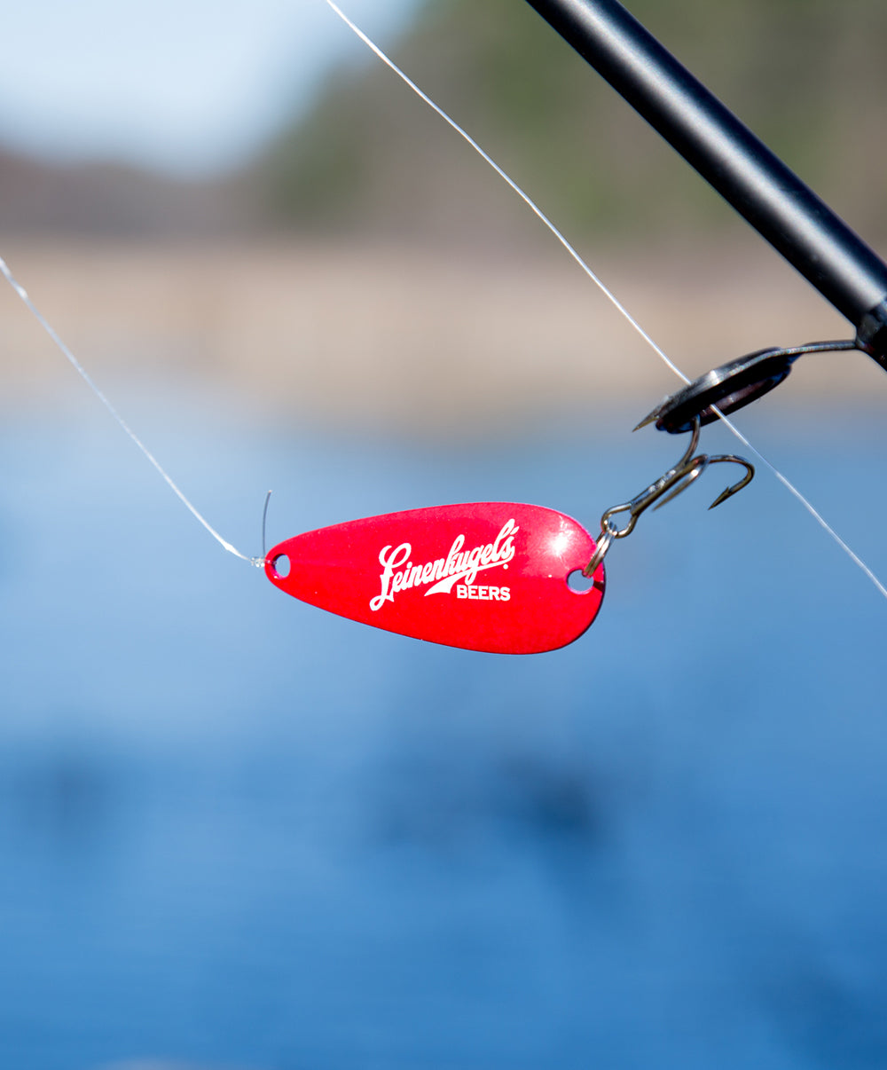 FLASH SPOON LURE