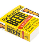 THE SECRET LIFE OF BEER