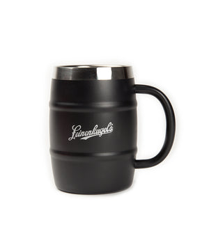 16 OZ DOUBLE BARREL MUG