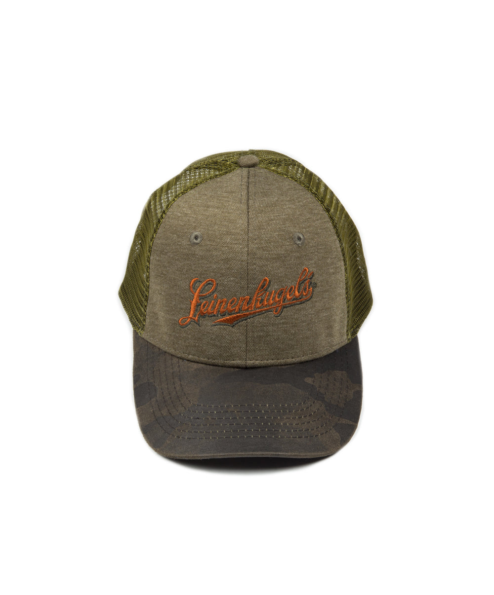 STAG CAMO HAT